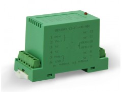 电压传感器无源型多路信号隔离变送