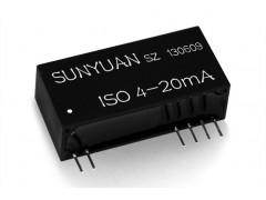 4-20mA(0-20mA)电流环路隔离器