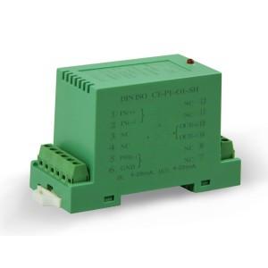 开关量输入隔离转换模拟量线性输出隔离变送器