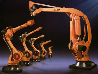 工业机器人前景,以及人才需求