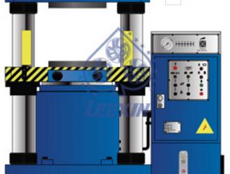 液压机工作原理、特点、分类、安装调试及操作规程