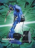 苏州辛德斯机器人系统工程有限公司 冲压上下料 冲床上下料 数控车床上下料  工业机器人  机械手 (3)