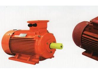 普通异步电机与变频电机的区别,以及异步电动机能当成变频电机用吗