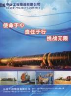 中远海运物流有限公司 仓储物流 船舶代理 供应链管理 (1)