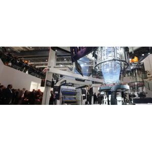 2019年德国杜赛尔多夫橡塑展K展--国际区位置