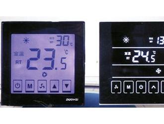 温控器的检修方法