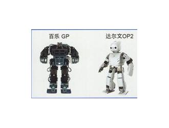 工业机器人行业有哪类型的公司,需要什么人才?