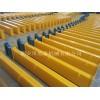 铁路站台钢结构使用焊机空间臂制造