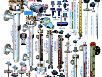 22种液位计的工作原理及应用 没见过这么全的