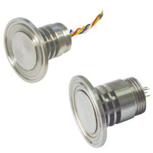 南京沃天供应硅压阻式PC12K卫生型压力传感器