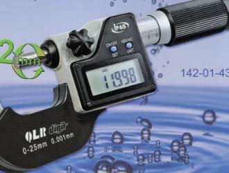图说零件测量应怎样选用量具?