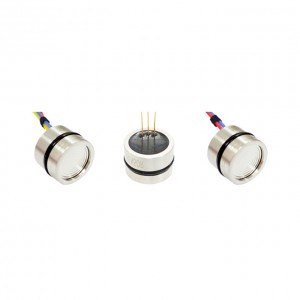 南京沃天供应硅压阻式PCM10智能型压力芯体