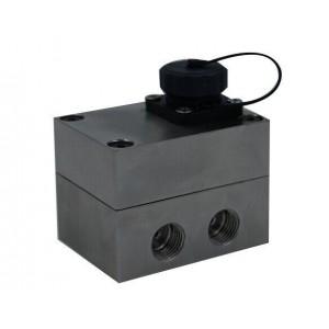 南京沃天供应PCM639双芯体差压变送器