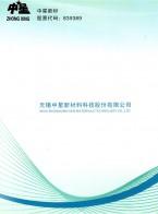 无锡中星新材料科技股份有限公司  PET硬化膜、PC硬化膜、汽车装饰膜 (1)