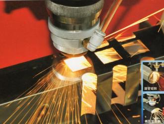 图说激光切割机常见的六个问题+处理方法