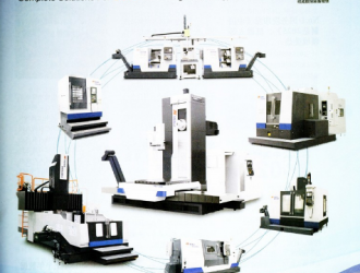 机床世界数控机床的排名+谈谈这6类产品的特点