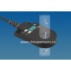 环型电感传感器(金属物料用)