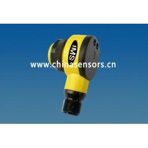 T18圆形接插式光电传感器 邦纳Banner同款
