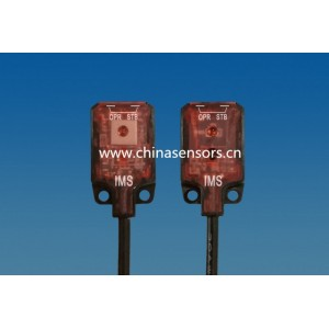 超薄E3T对射距离型光电开关