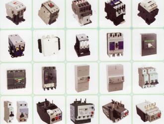 继电器的工作原理以及分类
