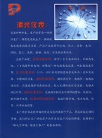 上海浦光仪表厂  普通压力/差压变送器_液位仪表系列_玻璃管/玻璃板液位计 (1)