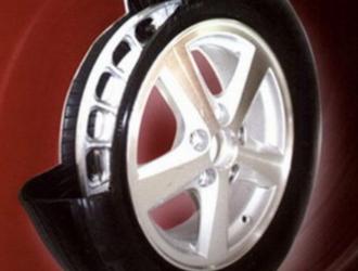 汽车有没有内胎吗?