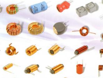 电感器的工作原理?