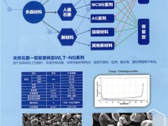 七台河万锂泰电材有限公司 锂电材料 锂电产品 石墨  锂电材料 石墨制品  深圳电池展 (1)