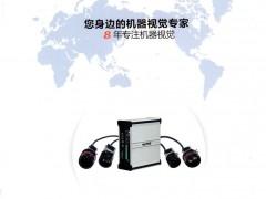 东莞市三瑞自动化科技有限公司 自动图像检测设备、机器视觉系统、自动控制系统 华南自动化展 (1)