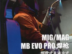 BINZEl     IG/MAG气体保护焊枪 除焊烟枪 (1)