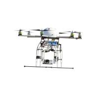 PI超轻质无人机专用红外热像仪