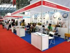 IOTE物联网展上的传感器厂商系列报道四: 北京久好电子
