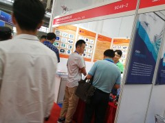 IOTE物联网展上的传感器厂商系列报道七: 广州华茂