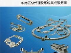 广州权硕机电设备有限公司  弧形导轨_圆弧导轨_曲线导轨   SIAF展 (1)