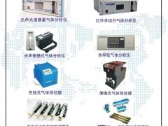江苏舒茨测控设备股份有限公司   气体分析仪器仪表、气体分析传感器、环境监测系统 (1)