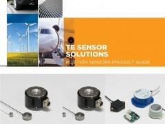 TE Connectivity_传感器_电力系统_电缆组件 连接器 精量传感器 高度精密的连接器  传感器  电子元件  上海传感器展 (8)
