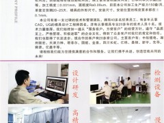 东莞市京品精密模具有限公司   锂电池切极耳模具 (1)