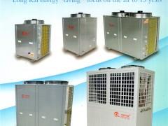 佛山市龙恺节能设备有限公司   空气能热水器、空气源热泵热水器 (1)