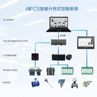 宇电AIFCS监控软件网络版(V9.0)