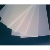 厂家大量扬州南京透明乳白PS板PS板价格PS板加工 品质保证