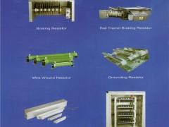 天津北亚博途电气设备科技有限公司   叠层母线、薄膜电容器、水冷散热器 (1)