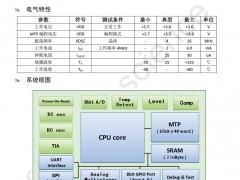 北京双竞科技有限公司  LED数显表头系列 数字万用表系列 CD4000系列 74HC系列 容栅应用系列 运算放大器系列 (2)