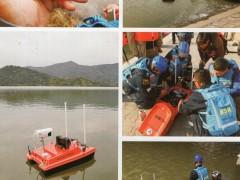 安徽欣思创科技有限公司  钓鱼船  动力船  无人船控制系统 (2)