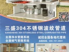 上海三盛股份有限公司  水暖阀门_分水器_前置过滤器 (1)