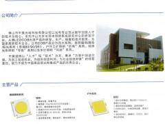 佛山市中昊光电科技有限公司    半导体   背光源用发光二极管 (1)