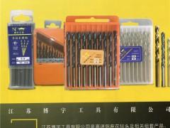 丹阳市博宇工具有限公司    麻花钻、磨制钻、镀钛钻、锥柄钻、等柄钻 (1)
