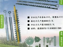 安庆创跃电器有限公司    修枝机刀片、剪草机刀片、手工锯 (1)