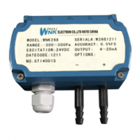 WNK268风压变送器