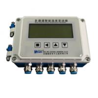 WNK6XT多路温度变送器