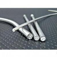铠装热电阻测温电缆